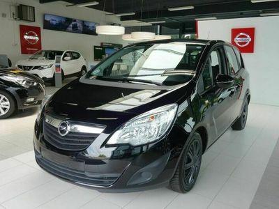 brugt Opel Meriva CDTi 110 Enjoy