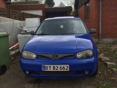 usado VW Golf 1,6