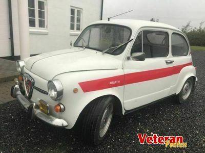 brugt Fiat 600  SeatL