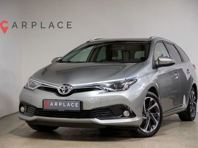 brugt Toyota Auris 1,2 T T2 Style TS
