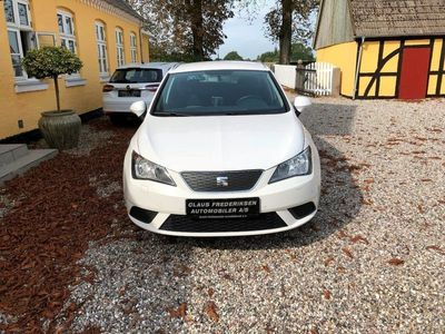 brugt Seat Ibiza ST 1,4 TDi 75 Style