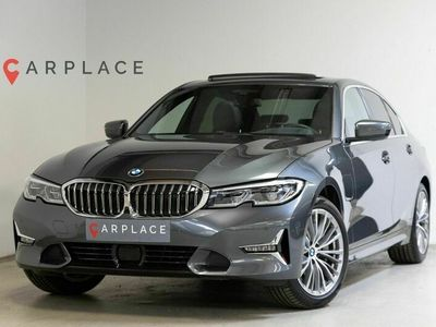 brugt BMW 330e 2,0 Luxury Line aut.