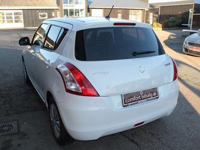 brugt Suzuki Swift 1,2 Dualjet 90 Club