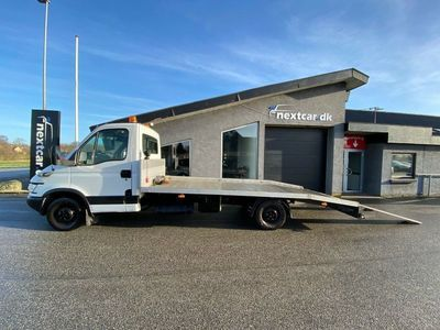 brugt Iveco Daily 2,3 35S14 Autotransporter