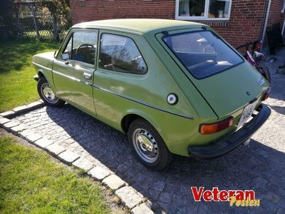 used Fiat 127 special