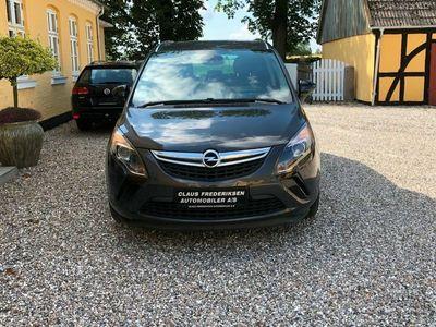 usata Opel Zafira Tourer 1,6 CDTi 136 Enjoy