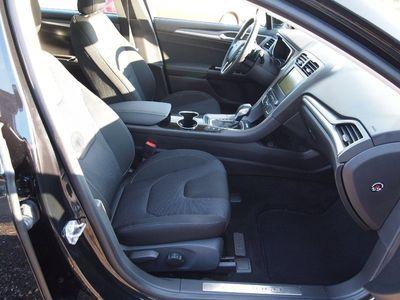 brugt Ford Mondeo 2,0 TDCi 180 Titanium aut.