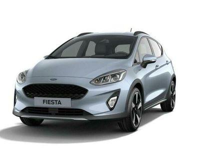 brugt Ford Fiesta 1,0 EcoBoost Hybrid Active X Start/Stop 155HK 5d 6g