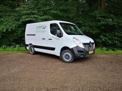 brugt Renault Master T28 L1H1 2,3 DCI 110HK Van 6g