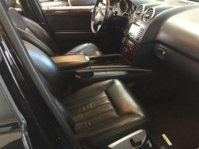 brugt Mercedes ML320 3,0 CDI 4x4 224HK 5d 7g Aut.