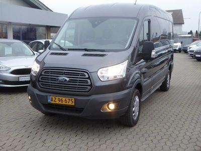 brugt Ford Transit 350 L3 Van 2,2 TDCi 155 Trend H2 FWD