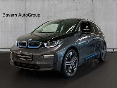 brugt BMW i3 Charged Professional aut.