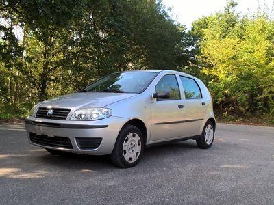 brugt Fiat Punto 1,2 Active 60HK 5d