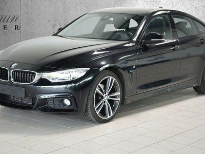 brugt BMW 420 Gran Coupé D M-Sport