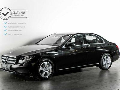 brugt Mercedes E300 0 Avantgarde aut.