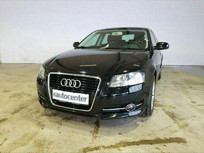 brugt Audi A3 Sportback TDi Ambiente