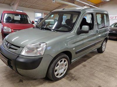 käytetty Peugeot Partner 1,6 Combi