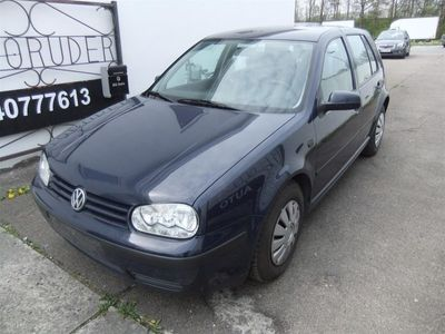 used VW Golf 1,4 75HK 5d