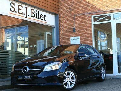 usado Mercedes A180 d 1,5 Urban 109HK 5d