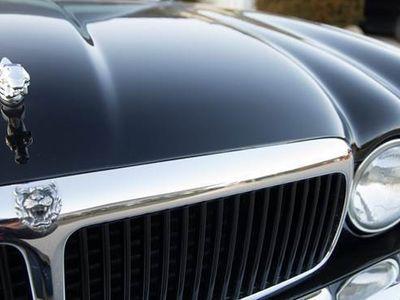 brugt Jaguar XJ6 3,2