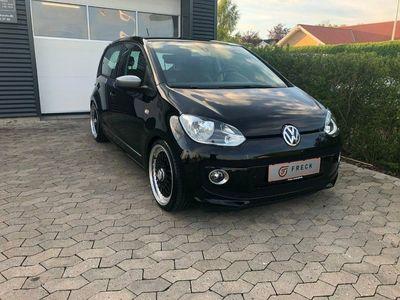 gebraucht VW up! Up! 1,0 60 CheerBMT