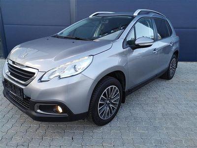 begagnad Peugeot 2008 1,2 VTi Active 82HK