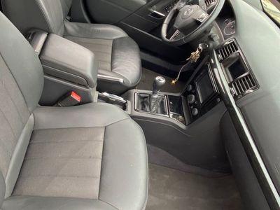 brugt Opel Vectra 2.0 175 HK Elegance