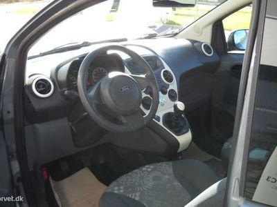 brugt Ford Ka 1,2 Trend Plus 69HK 3d