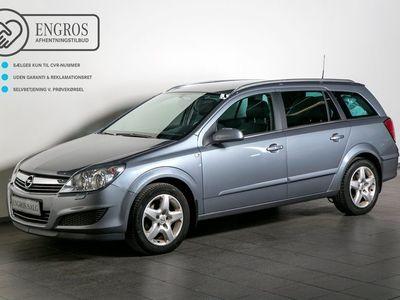 brugt Opel Astra 3 CDTi 90 Wagon Enjoy