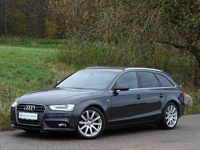 brugt Audi A4 1,8 TFSi 170 Avant