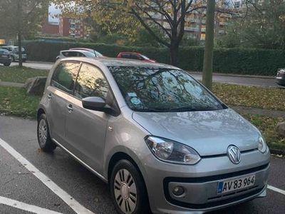 brugt VW up! UP! Up!, 1,0 60 FreshBMT, Benzin 1,0