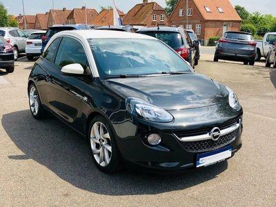 gebraucht Opel Adam 1,4 100 Slam