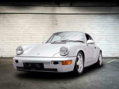 brugt Porsche 911 Carrera RS 964