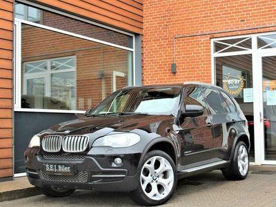 brugt BMW X5 35D 3,0 D 4x4 286HK 5d 6g Aut. F