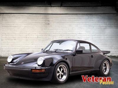 brugt Porsche 930 Turbo 3,0 giv et bud