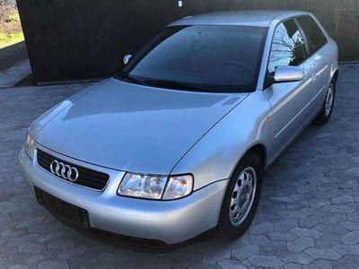 usado Audi A3 1,8 1,8 MAN.