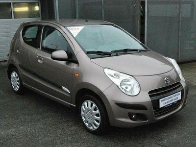 usata Suzuki Alto 1,0 GLS