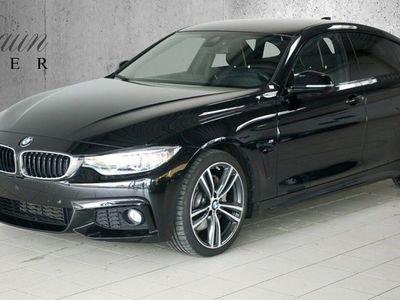 brugt BMW 326 440i i -hk xDrive Steptronic Gran Coupe M-SPORT