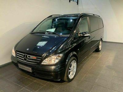 brugt Mercedes Viano 3,0 CDi Trend aut.