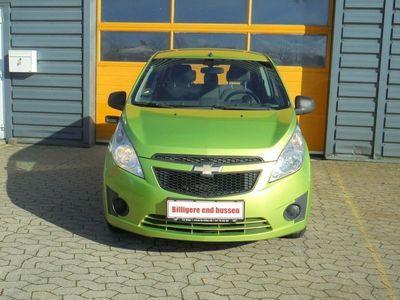 begagnad Chevrolet Spark 1,0 Life+
