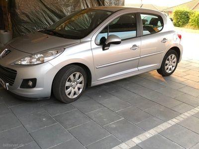 käytetty Peugeot 207 1,6 HDI Active 92HK 5d