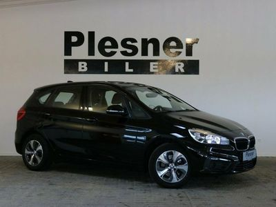 usado BMW 218 Active Tourer i 1,5 Advantage aut.