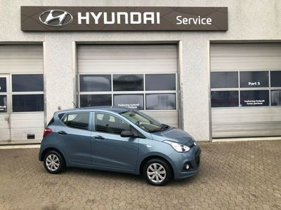 brugt Hyundai i10 1,0 Move