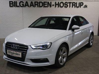 brugt Audi A3 1,4 TFSi 150 Ambiente