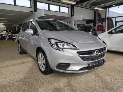 brugt Opel Corsa 1,4 ECOTEC Enjoy Start/Stop 90HK 5d 6g Aut.