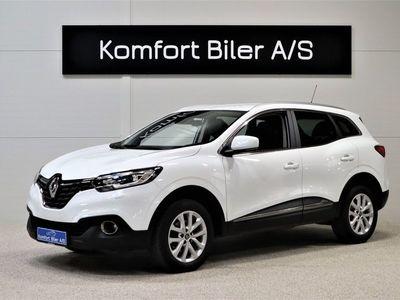 brugt Renault Kadjar dCi 110 Zen 1,5