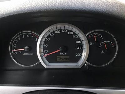 brugt Chevrolet Lacetti 1,8 1,8