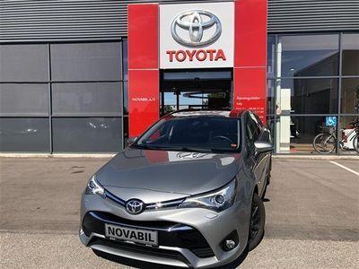 usata Toyota Avensis Touring Sports 1,8 VVT-I T2 Premium 147HK Stc 6g