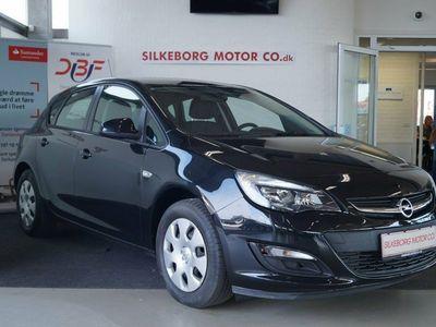 usado Opel Astra 4 100 Enjoy