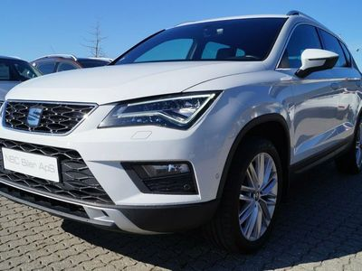 second-hand Seat Ateca 1,4 TSi 150 Xcellence